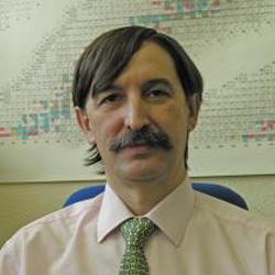 Enrique González Romero